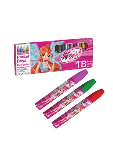 Pastel Boya-Winx